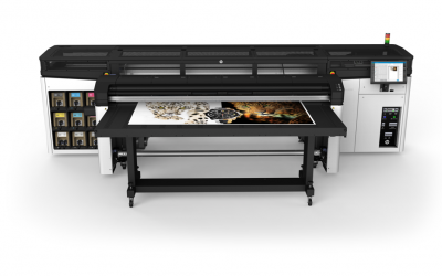 HP and Color Concepts Introduce the Rigid Media Certification Program for the HP Latex R Printer Series