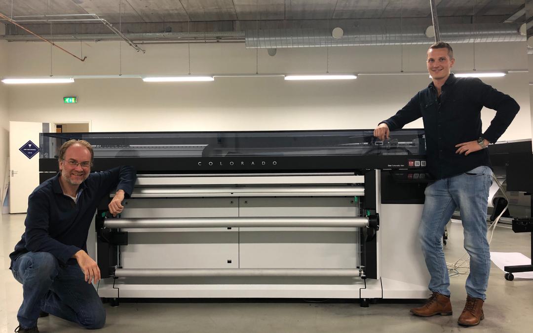 The Canon Colorado 1650: Color Concepts announces the latest printer addition to their laboratory