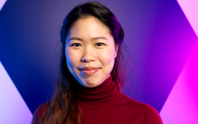 Faye Han joins Color Concepts – streamlining the communication flow within Color Concepts