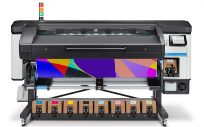 Color Concepts expands the HP Latex Media Certification Program with the HP Latex 700 & 800 Printer Series